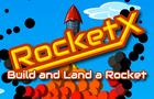RocketX Lander