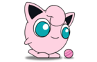 Loop: Jigglypuff Walks a Kilometer