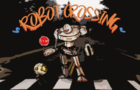 Robot Crossing