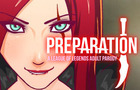Preparation - A League of Legends Parody (18+)