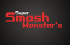 Super Smash Monsters - Web
