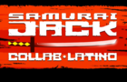 Samurai Jack Intro - Remake Latino