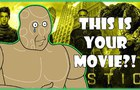 This is Your Fantastic Four Movie?! | The Podcartoon