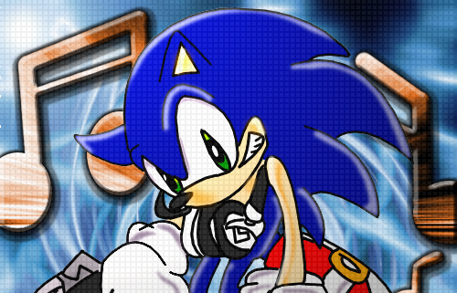 Sonic Trivia Quiz