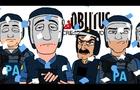Stadium Police!