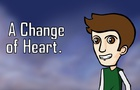 A Change Of Heart - A Review