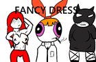 The DEPRESSING REALITY OF FANCY DRESS