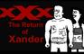 Triple XXX Tattoo Scene Parody Stickman the Comedian
