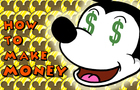 Get Rich The Disney Way!