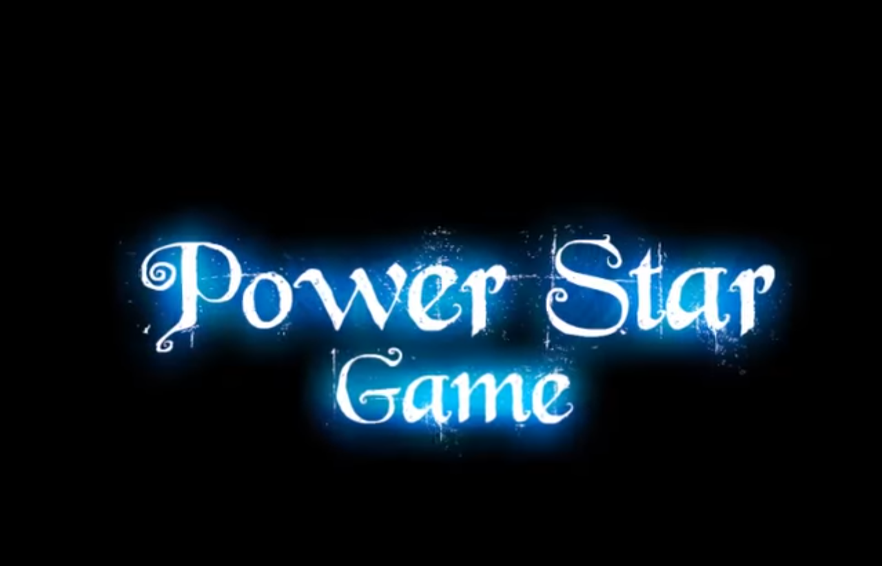 Jugar Power Star Game
