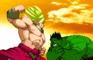 Broly vs Hulk 2