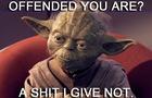 Yoda's Passtime