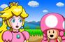 Toadette is a cheater (Super Mario Run)