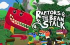 Raptors and the Bean Stalk