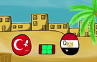 Dank Allahu Akbar Animation