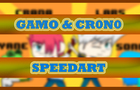 GAMO and Cr0n0 SpeedArt