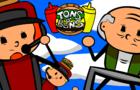 Oh, No to The BOGO!! | Tons o' Buns