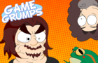 Game Grumps: He's right there!