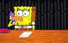 Spongebob at 2am