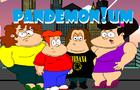 PANDEMON!UM - Episode One - Erotic Audio Books, With Annette