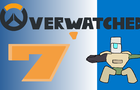 Overwatched ep 7 Bastion & Friends