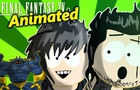 "A Final Fantasy XV Animated Parody - ""Running Scared"""
