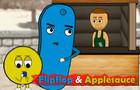 Flipflop + Applesauce Ep. 2