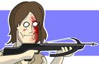 Ultimate Walking Dead Parody