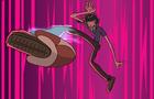 Fuchiball Kick