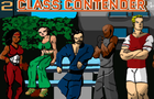 Class Contender #2 (Motion Comic)