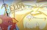 Links Big Break - Zelda Breath of the wild