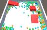 3D 2 Player Sandbox Game