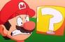 Mario's Question Block Calamity Collab