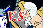 Smite: Zeus vs Ymir