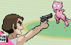 If Parents became Pokemon trainers