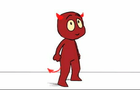 Jumping Demon