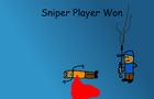 1v1 Prison sniper