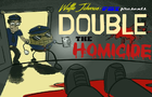 Waffle Johnson: FBI - Double the Homicide