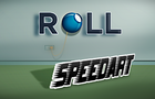 Roll | Speed Art Illustration