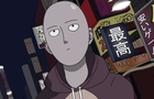 One Punch Man Chapter 77 Animated