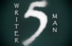 Writer Man 5