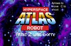 Hyperspace Robot Atlas Z