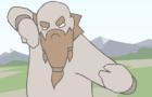 Drunken Master Gragas
