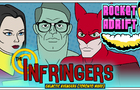 THE INFRINGERS - The Branding Meeting (Episode 1)