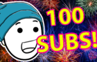 THANK YOU FOR 100 SUBS!! QnA