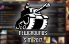 Newgrounds Sim 2017 (beta V0.1.5)