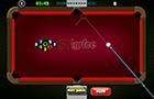 Colorful Billiard