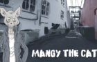 Mangy The Cat - Episode 01 - Lazy Cat - Part 1