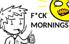 My Morning Routine/I HATE MORNINGS
