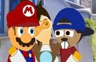 Tracer Mario n Bobby